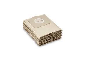 Бумажные фильтр-мешки (5 шт.) к Karcher WD 3 6.959-130.0