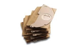 Бумажные фильтр-мешки (5 шт.) Karcher к WD 2 6.904-322.0