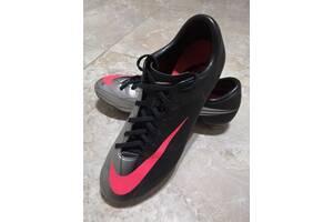 Бутсы Nike 42,5р.