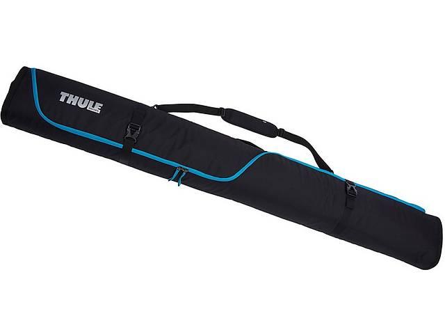 Чехол для лыж Thule RoundTrip Single Ski Bag 192 cm TH225116 чёрный- объявление о продаже  в Киеве