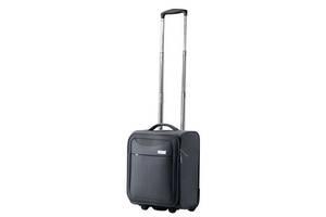 Чемодан CarryOn AIR Underseat (S) Black (927747)