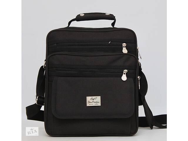 купить бу Чоловіча сумка Star Dragon / Мужская сумка через плечо StarDragon в Львове
