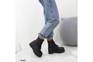 Демисезонные ботинки мартинсы dr.Martens 36,37,39,40р 39