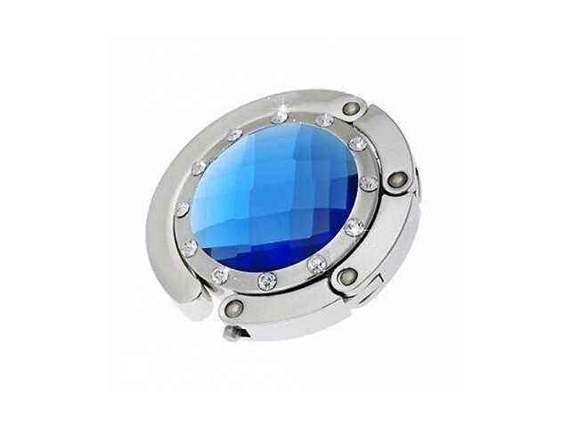 бу Держатель для сумки, вешалка трансформер KS Handle Magic Rubin Blue SKL25-150691 в Києві