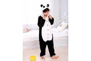 Детское кигуруми Панда 100 см SKL32-218586