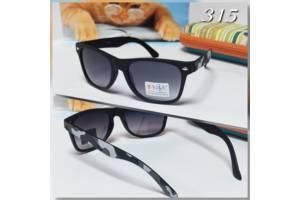 Детские очки солнцезащитные