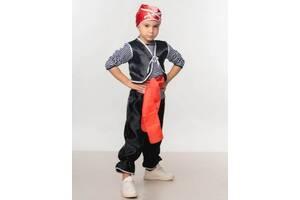 Дитячий карнавальний костюм Пірата або Піратки, вік 4 8 років опт і роздріб