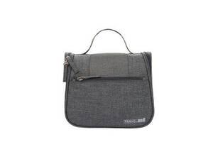 Дорожный Мужской Органайзер Kronos Top Travel Bag Grey (frs_123690)