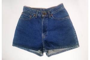 Новые Женские капри и шорты LEVI'S