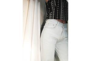 б/в Жіночі джинси Pull & Bear