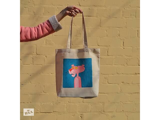 Эко-сумки, шопер, шоппер- объявление о продаже  в Киеве