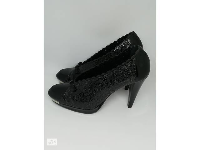 Элегантные туфли от Mary Claud- объявление о продаже  в Киеве