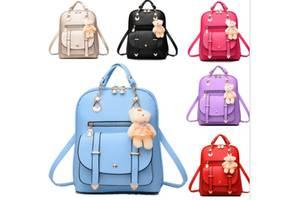 Элитные рюкзаки Candy Bear для школы