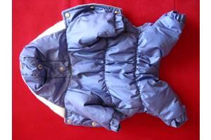 Куртки, пальта для собак