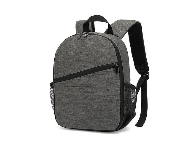 купить бу Фоторюкзак портфель сумка для фотоаппарата фото рюкзак в Харькове