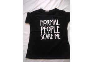 б/в Жіночі футболки, майки, топи