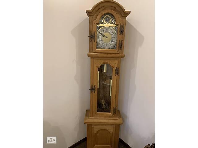 купить бу Часы напольные антикварный деревьев& amp; # 39; пьяный из Европы с боем в Ивано-Франковске