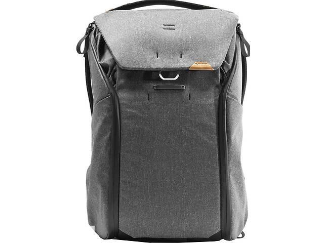 Рюкзак для камеры Peak Design Everyday Backpack серый 30 л- объявление о продаже  в Києві