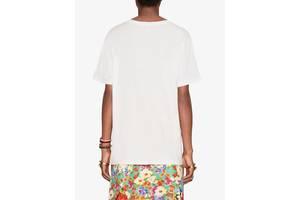 Новые Женские футболки, майки и топы Gucci