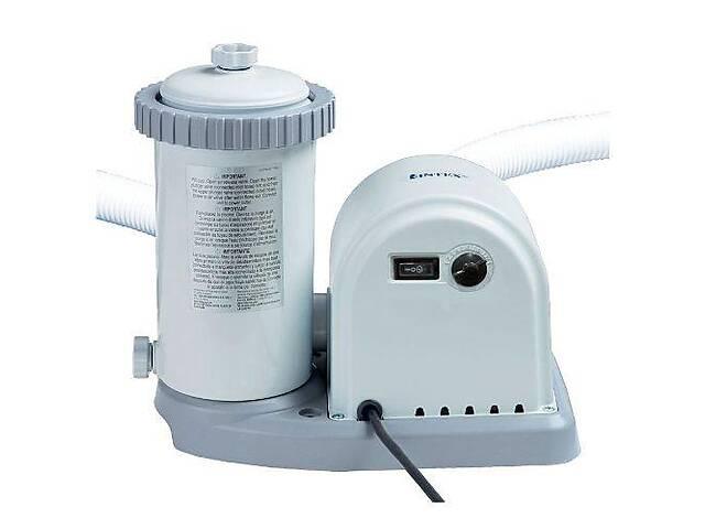 Картриджный фильтр-насос для бассейна Intex 28634 9463 л/ч