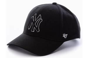 Кепка 47 Brand Yankees Snapback (B-MVPSP17WBP-BKC)