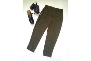 Новые Женские брюки Bershka