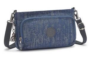 Клатч Kipling Basic Plus синій