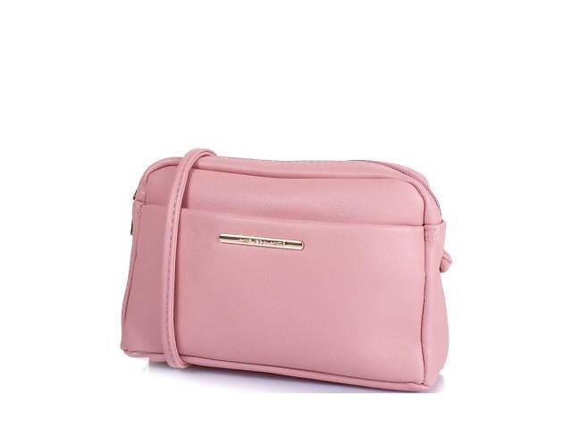 продам Клатч-кошелек Amelie Galanti Женский клатч из качественного кожезаменителя AMELIE GALANTI  A981225-pink бу в Одессе
