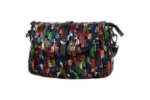Клатч повседневный Desisan Женская кожаная мини-сумка DESISAN SHI2968-734