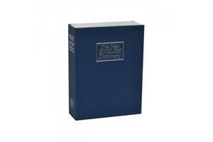 Книга - сейф с ключом средняя SKL11-283858
