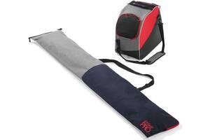 Комплект лыжных сумок Crivit PRO Ski-Taschenset