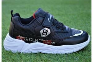 Кроссовки детские Nike callion Black найк каллион черный 31-35