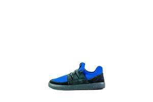Кроссовки женские MIDA 210022-608 синие (37)