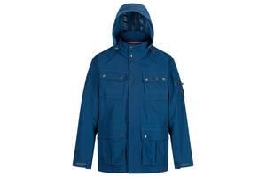 Куртка чоловіча Regatta Eldridge S Blue (RMW291_S)