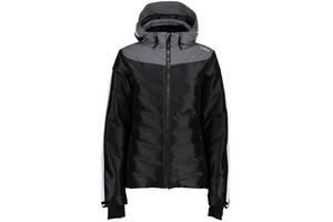 Куртка лыжная CMP Woman Jacket Zip Hood (39W1636-U901) 34
