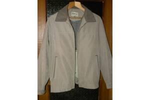 Куртка чоловіча демісезонна