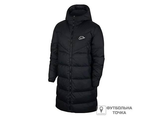 купить бу Куртка Nike Down-Fill , парка пуховик в Харькове