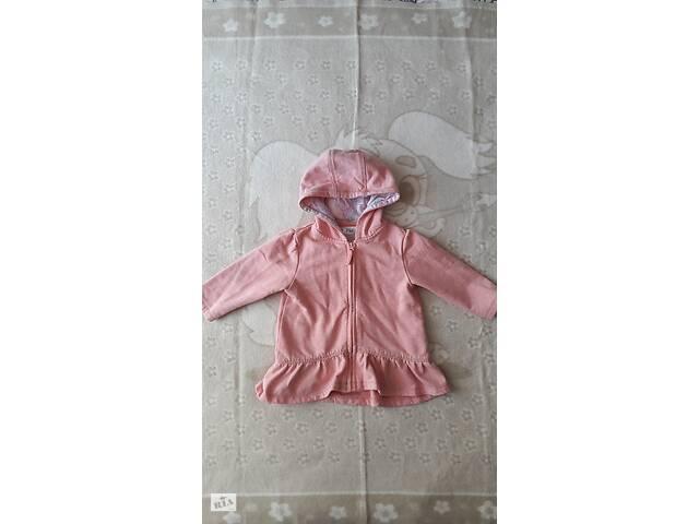 продам Куртка розовая осень бу в Хмельницком