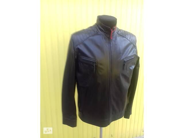 бу Куртка кожаная в Тернополе