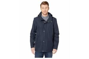 Куртка ветровка с капюшоном Cole Haan Rain Hooded Jacket 100% Original