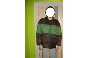 Куртка Zara 52-54 демисезонная на 175-185 см