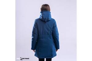 Куртка жіноча Peak AA54019-BLU XS