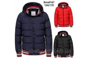 Куртки для хлопчика