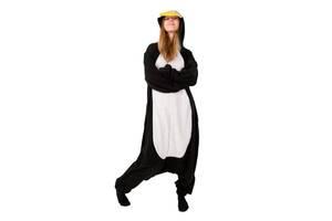 Кигуруми Пингвин L