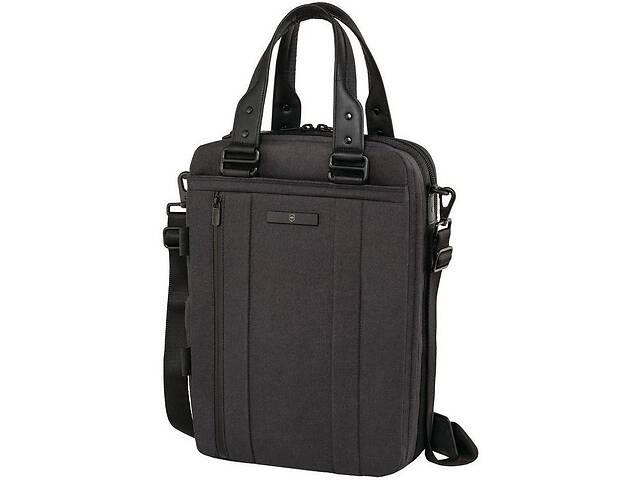 бу Мужская сумка-рюкзак Victorinox Travel Architecture Urban Vt323253.01, черный в Киеве