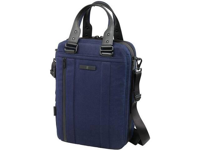 Мужская сумка-рюкзак Victorinox Travel Architecture Urban Vt601722, синий- объявление о продаже  в Киеве