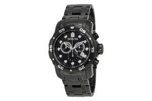 Мужские часы Invicta 0076 Pro Diver
