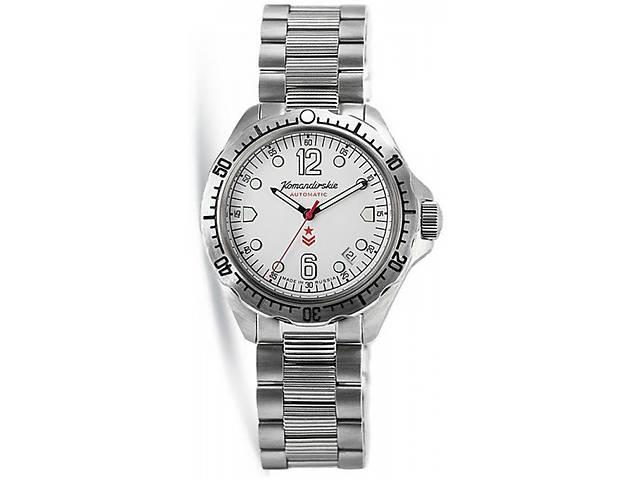 Мужские часы Восток Командирские 480768 К-34