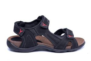Мужские кожаные сандалии E-series Active Drive (реплика)