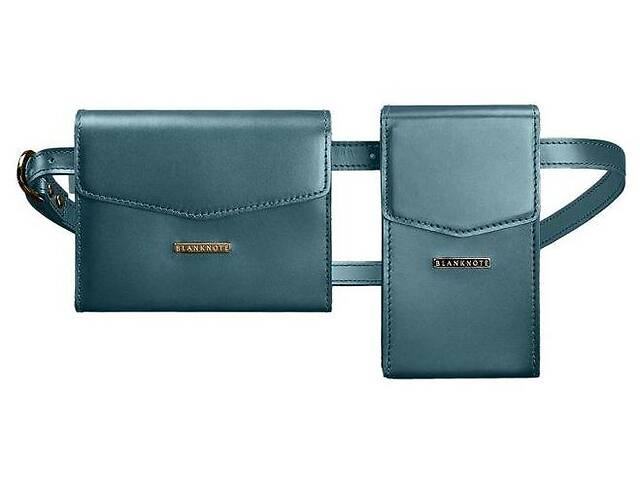 продам Набор женских сумок на пояс Blanknote Mini бу в Киеве